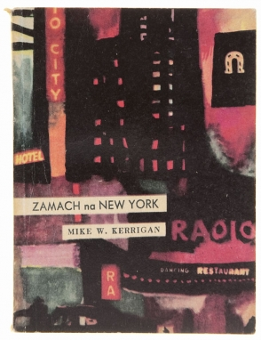 Zamach na Nowy York