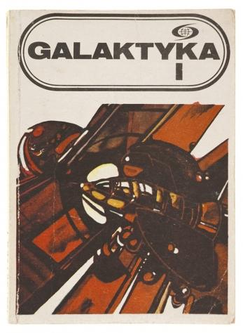 Galaktyka I
