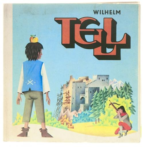Wilhelm Tell | popup