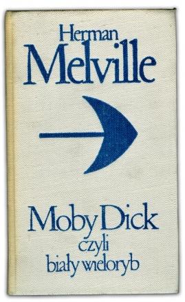 Mobby Dick, czyli biały wieloryb | Herman Melville