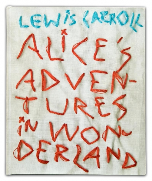 Alice's adventures in wonderland | Lewiss Carroll | Daniel Mizieliński