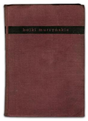 Bajki murzyńskie
