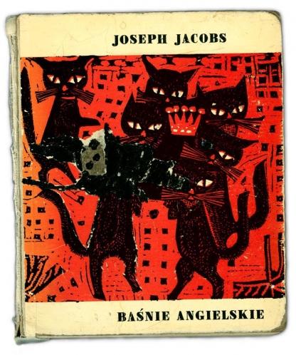 Baśnie angielskie | Joseph jacobs