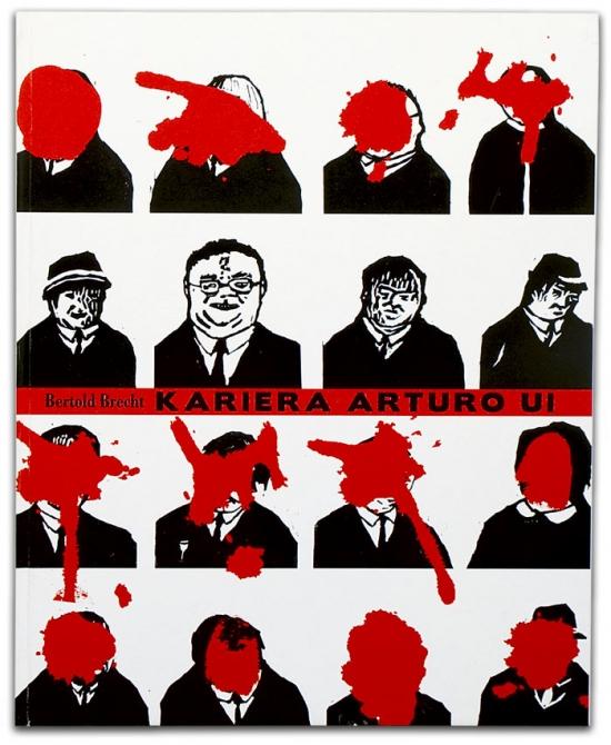 Kariera Arturo Ui | Bertold Brecht | Małgorzata Nowak
