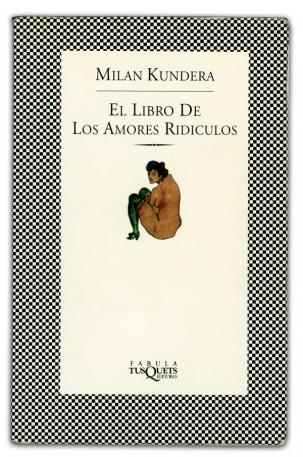 El libro de los amores | Milan Kundera