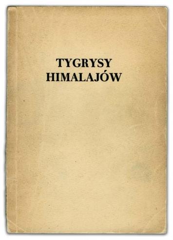 Tygrysy himalajow