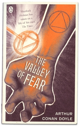 The valley of fear | Artur Conan Doyle