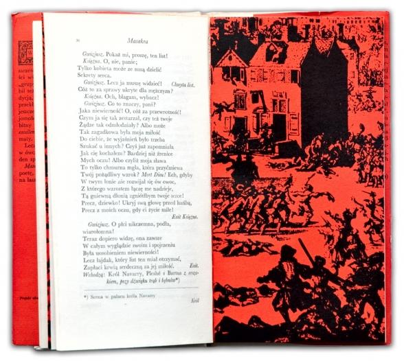Masakra w Paryżu | Christopher Marlowe