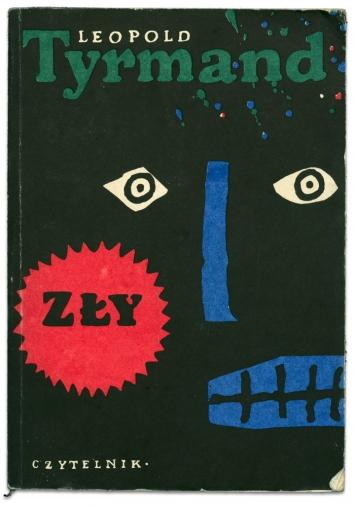Zły | Leopold Tyrmand