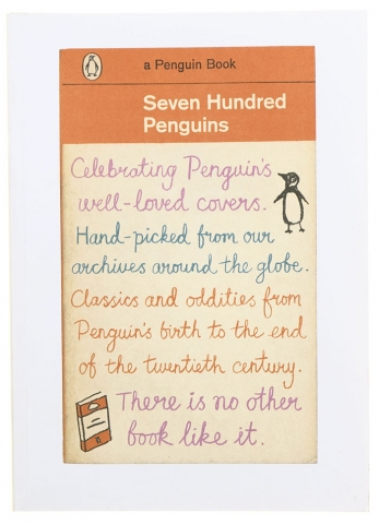 Seven Hundred Penguins
