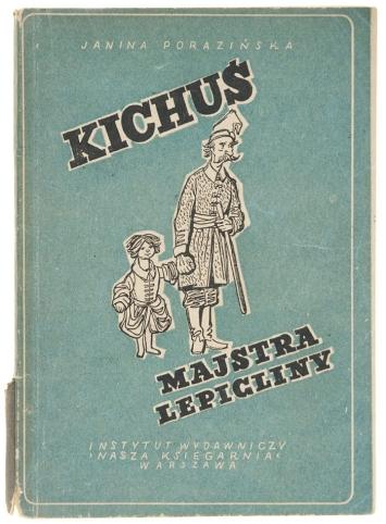 Kichus Majstra Lepigliny
