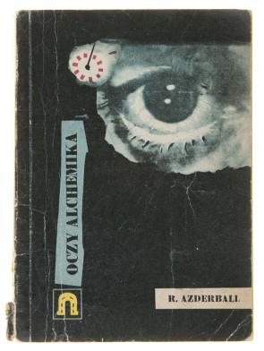 Oczy alchemika i inne opowiadania