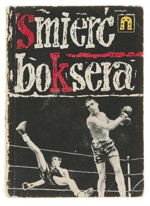 Śmierć boksera i inne opowiadania