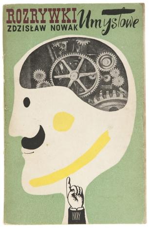 Rozrywki umysłowe