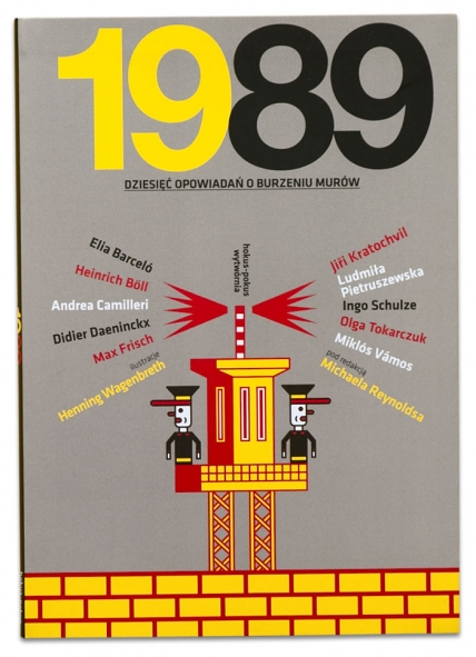 1989 | Henning Wagenbreth