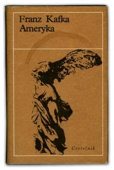 Ameryka | Franz Kafka
