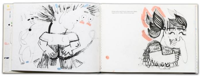 Babcia robi na drutach | Marta Ignerska