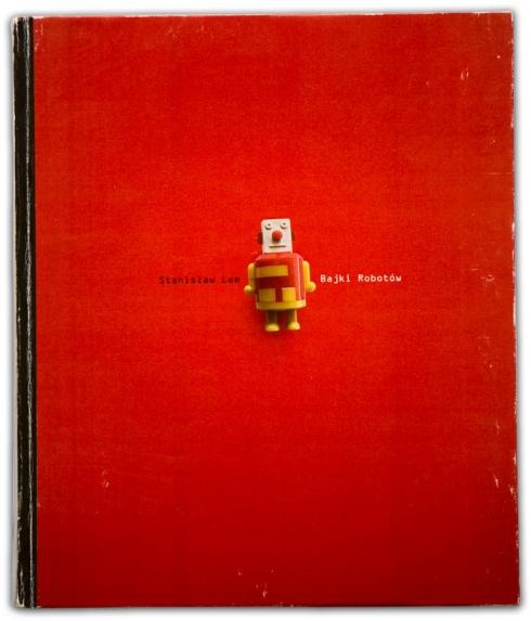 Bajki Robotów | Daniel Mizieliński