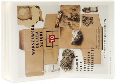 Maciej Buszewicz | Recycling Design