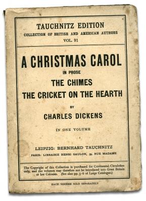 Christmas Carol | Charles Dickens
