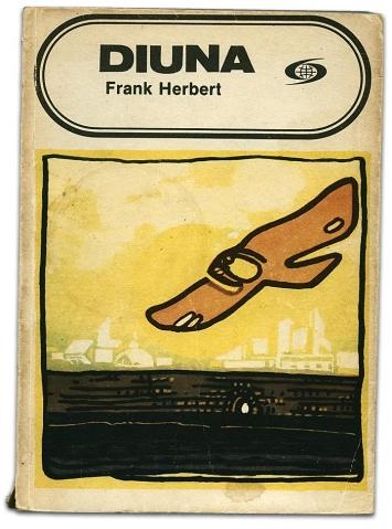 Diuna | Frank Herbert