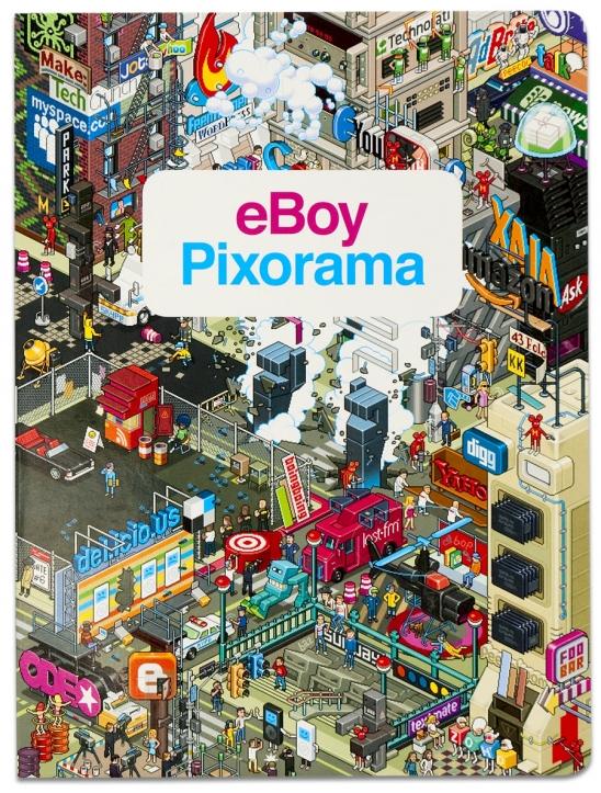 eBoy | Pixorama