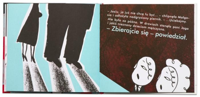 Jaś i Małgosia | Leszek K. Talko | Anna Niemierko