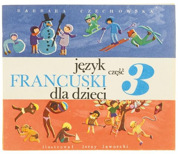Język francuski dla dzieci