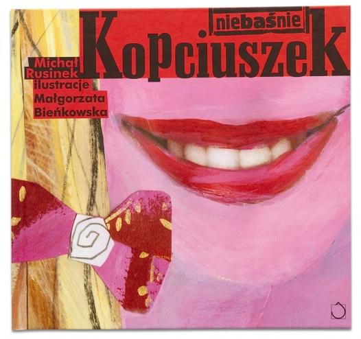 Kopciuszek | Michał Rusinek | Małgorzata Bieńkowska