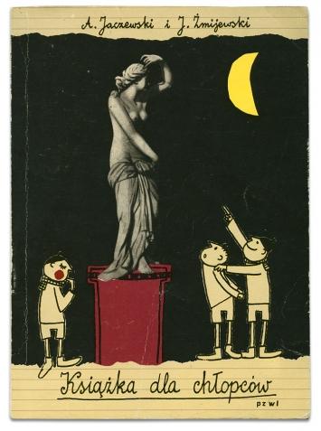 Książka dla chłopców | Bohdan Butenko