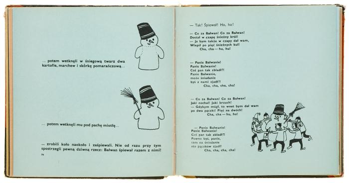 Księga portretowych zażaleń