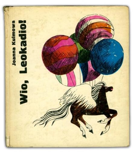 Wio, Leokadio | Joanna Kulmowa