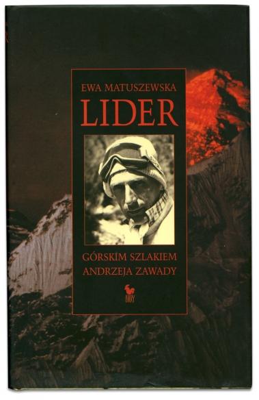 Lider | Górskim szlakiem Andrzeja Zawady