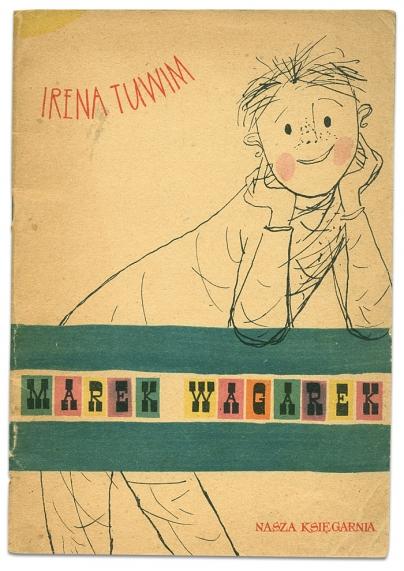 Marek Wagarek | Irena Tuwim