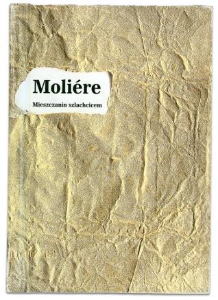 Mieszczanin szlachcicem | Moliére | Aleksandra Machowiak