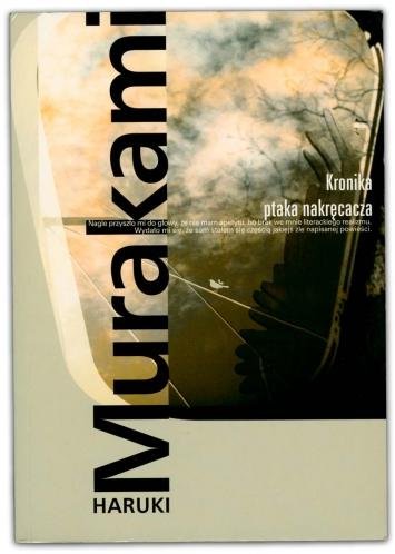Kronika ptaka nakręcacza | Murakami