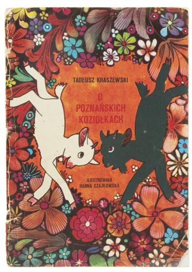 O poznańskich koziołkach