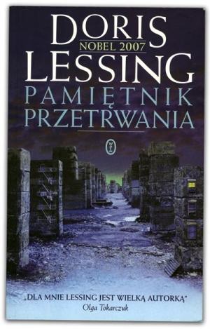 Pamiętnik przetrwania | Doris Lessing