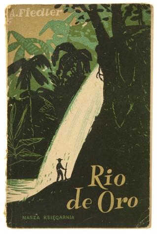 Rio de Oro