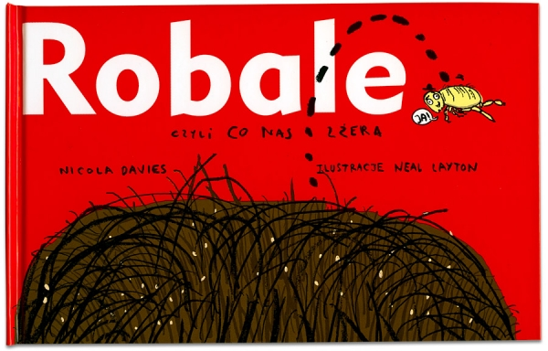 Robale | Nicola Davies | Neal Layton