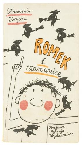 Romek i czarownice