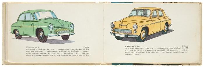 Samochody świata