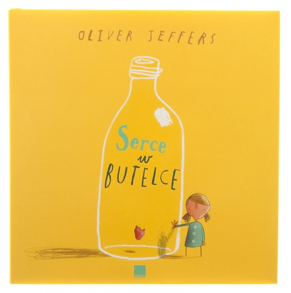 Serce w butelce