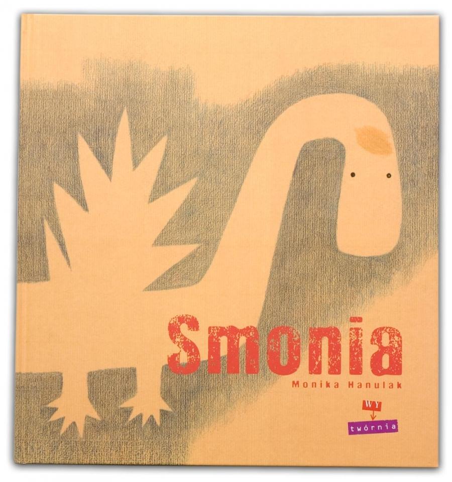 Smonia | Monika Hanulak