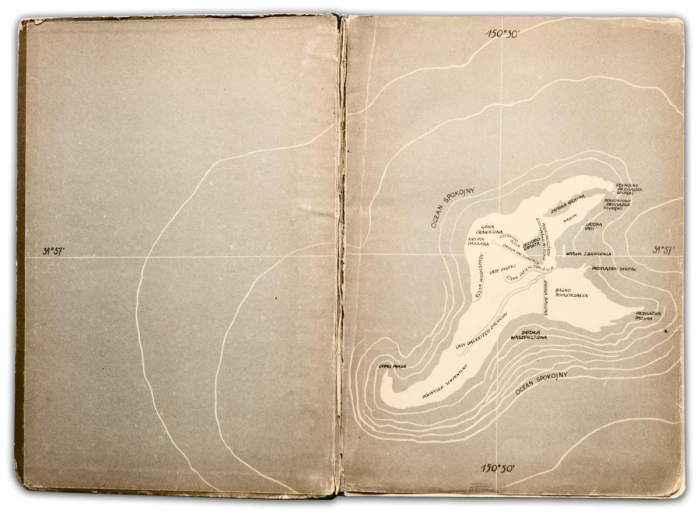 Tajemnicza wyspa | Juliusz Verne