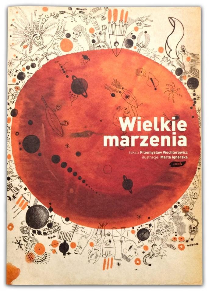 Wielkie Marzenia | Marta Ignerska