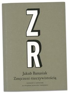 Zmęczeni Rzeczywistością | Jakub Banasiak
