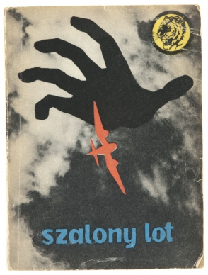 Szalony lot