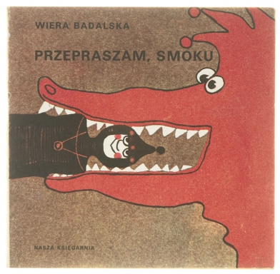 Przepraszam smoku