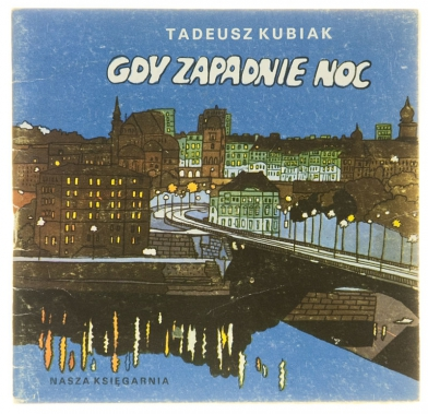 Gdy zapadnie noc